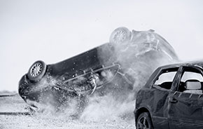 Automobile Accidents and Personal Injury